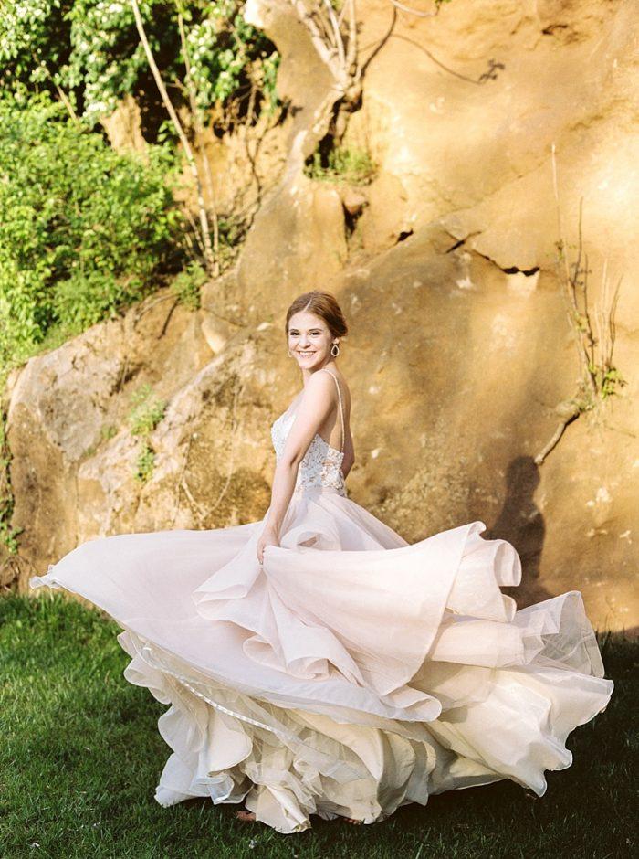30 The Quarry Knoxville Wedding Venue JoPhoto Via MountainsideBride.com
