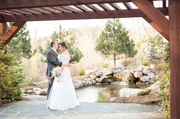 32 Reception Lexington VA Spring Wedding Anna Grace Photography Via MountainsideBride.com