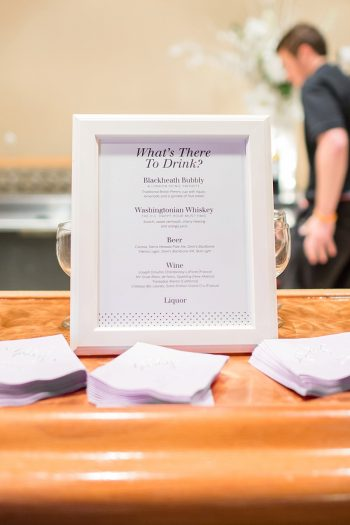 34a Reception Lexington VA Spring Wedding Anna Grace Photography Via MountainsideBride.com