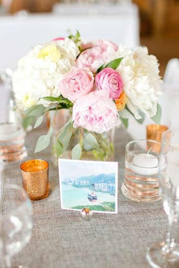 36 Reception Lexington VA Spring Wedding Anna Grace Photography Via MountainsideBride.com