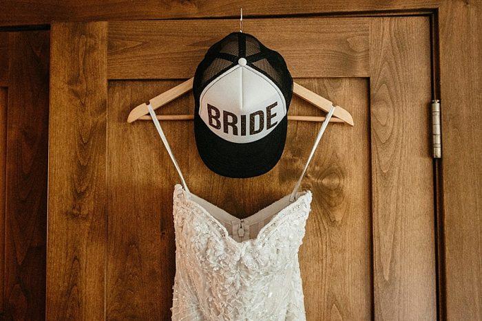 4 Dress Vail Autumn Wedding Eric Lundgren Photography Via MountainsideBride.com