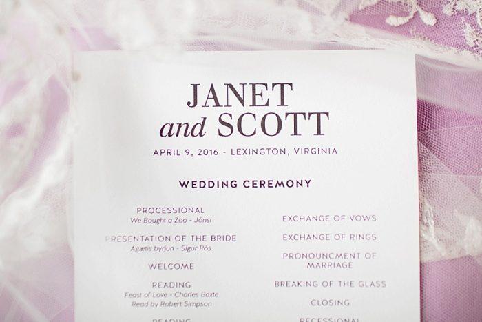 4 Getting Ready Lexington VA Spring Wedding Anna Grace Photography Via MountainsideBride.com