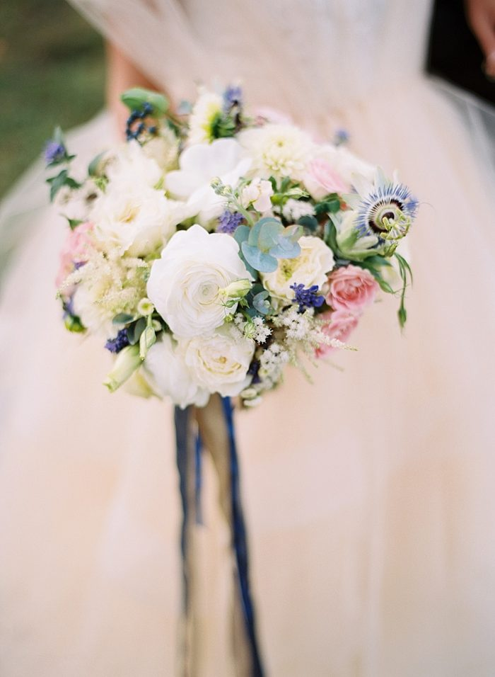 7 Alleghany Mountains Old Dairy Farm Wedding Inspiration Natural Retreats Via MountainsideBride.com