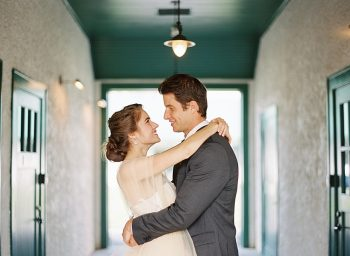 8 Alleghany Mountains Old Dairy Farm Wedding Inspiration Natural Retreats Via MountainsideBride.com