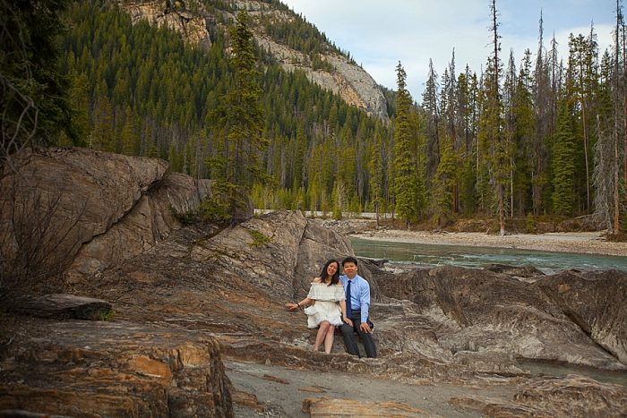 15 Yoho National Park British Columbia Meghan Andrews Via MountainsideBride