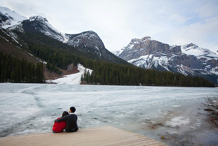 20 Yoho National Park British Columbia Meghan Andrews Via MountainsideBride