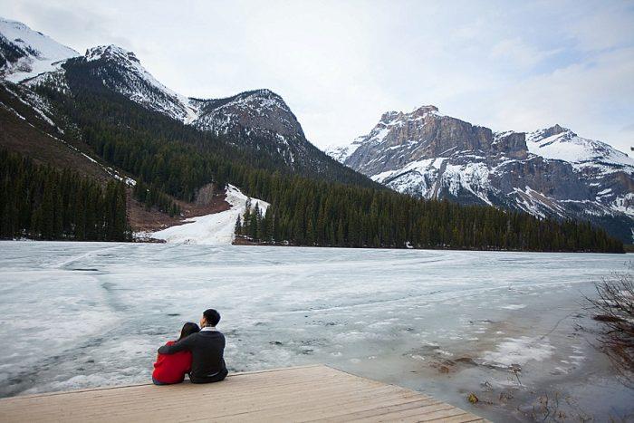 20 Yoho National Park British Columbia Meghan Andrews Via MountainsideBride