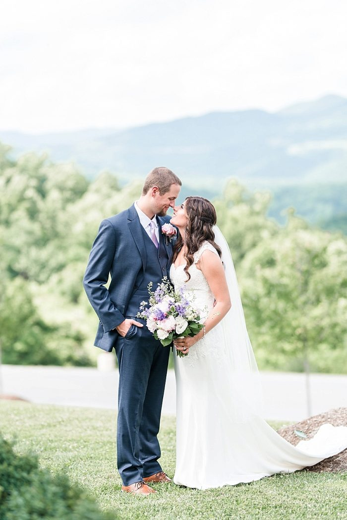 View More: Http://audreyrosephotography.pass.us/vamountainwedding