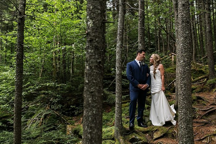 23 White Mountains Wedding Inspiration Anne Skidmore Via MountainsideBride.com