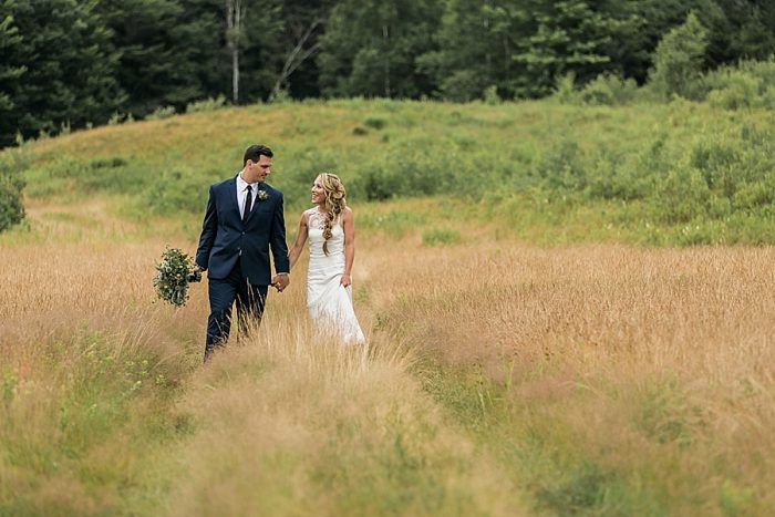 25 White Mountains Wedding Inspiration Anne Skidmore Via MountainsideBride.com