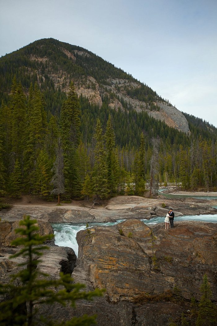 3 Yoho National Park British Columbia Meghan Andrews Via MountainsideBride