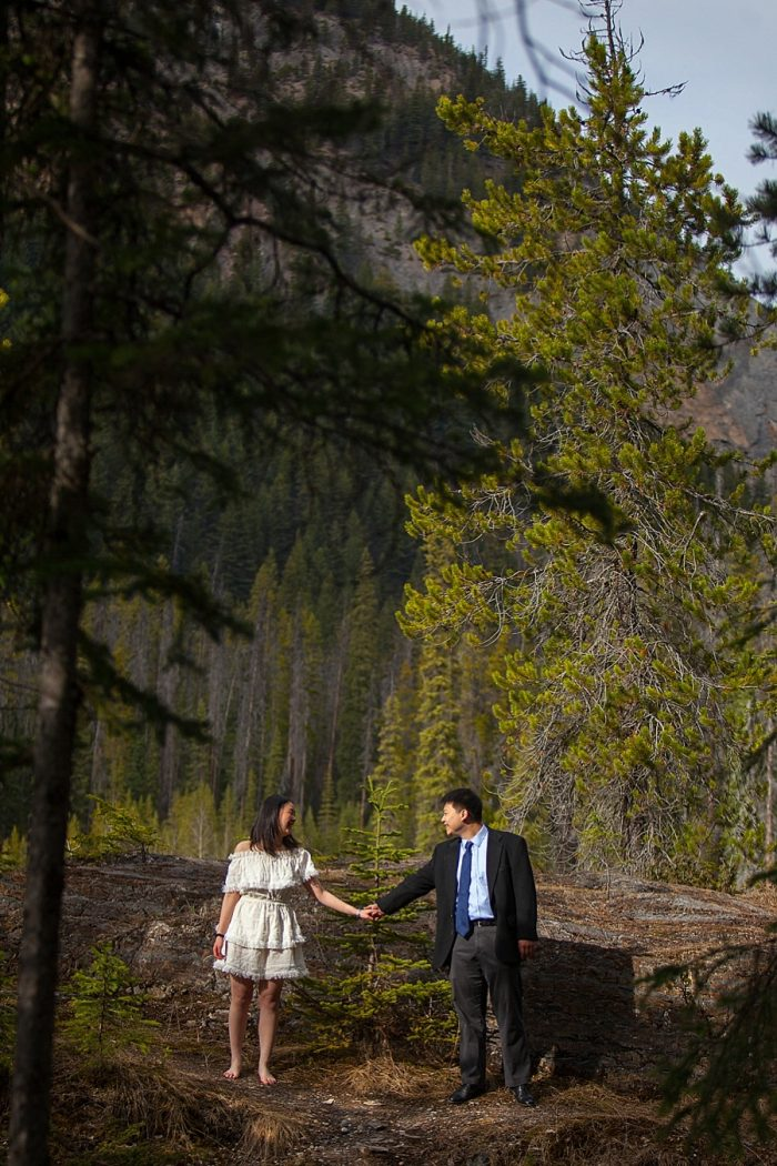 4 Yoho National Park British Columbia Meghan Andrews Via MountainsideBride
