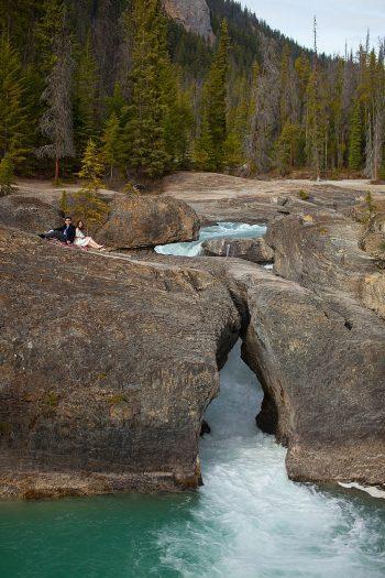 6 Yoho National Park British Columbia Meghan Andrews Via MountainsideBride