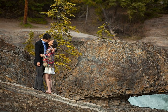 8 Yoho National Park British Columbia Meghan Andrews Via MountainsideBride