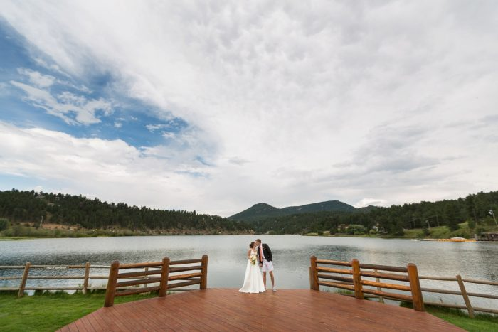 12 Colorado Lake House Wedding Inspiration Bergreen Photography Via MountainsideBride.com