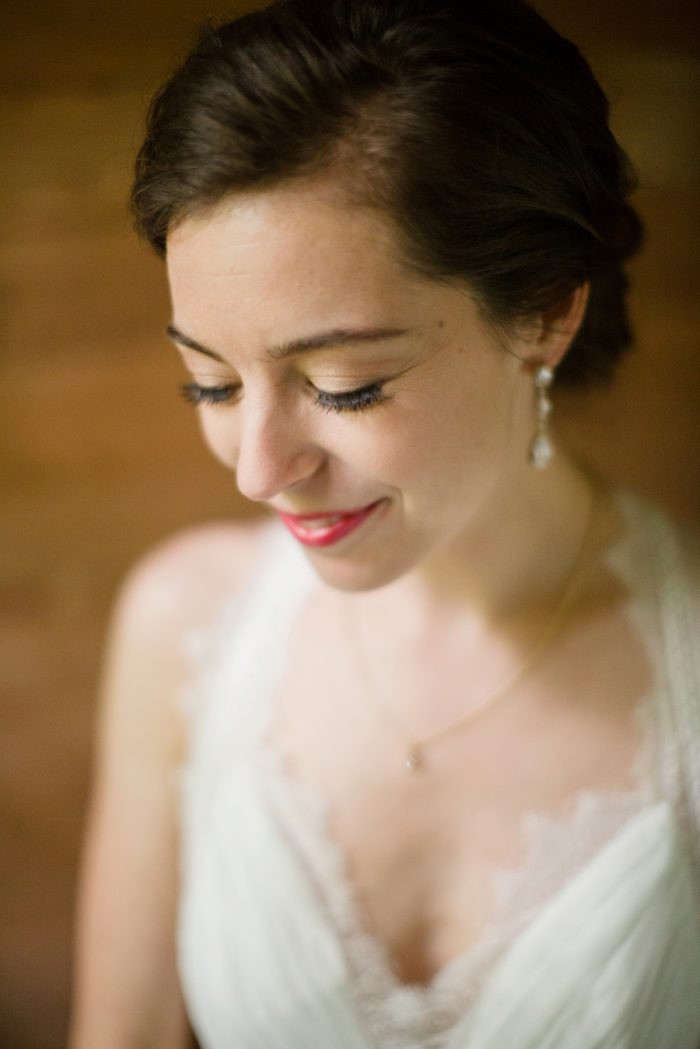 5 Classic Bridal Makeup Spence Cabin Elopement JoPhotos Via MountainsideBride.com
