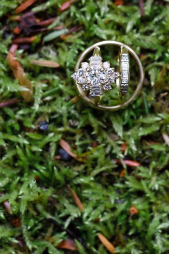 6 Unique Engagement Ring Spence Cabin Elopement JoPhotos Via MountainsideBride.com