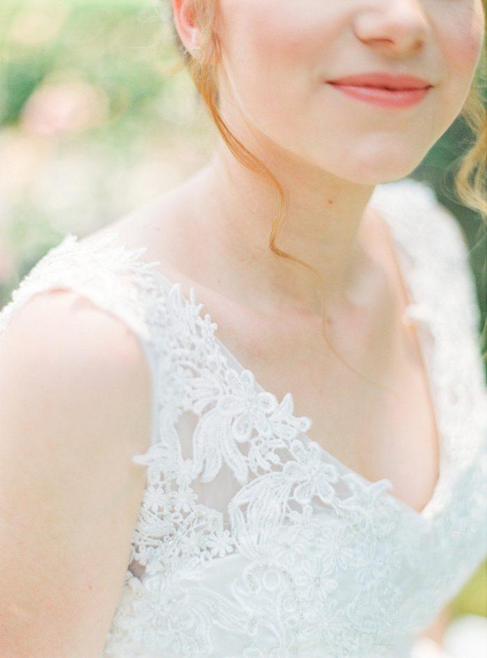14 Bridal Details Colorful Austrian Wedding Theresa Pewal Via MountainsideBride.com