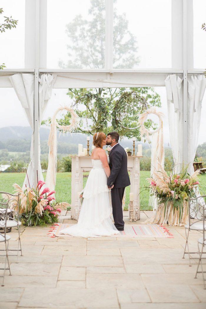 16 Blue Ridge Virginia Wedding Inspration Your Story Film Via MountainsideBride.com