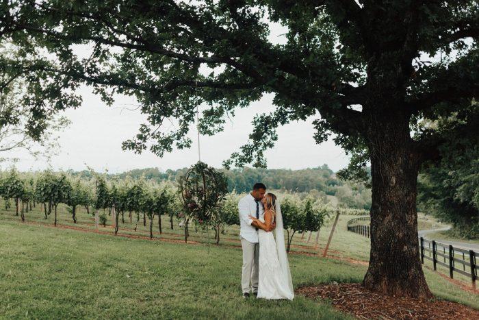 19 Woodstock Wedding Inspiration Gabrielle Von Heyking Photographie Via MountainsideBride.com