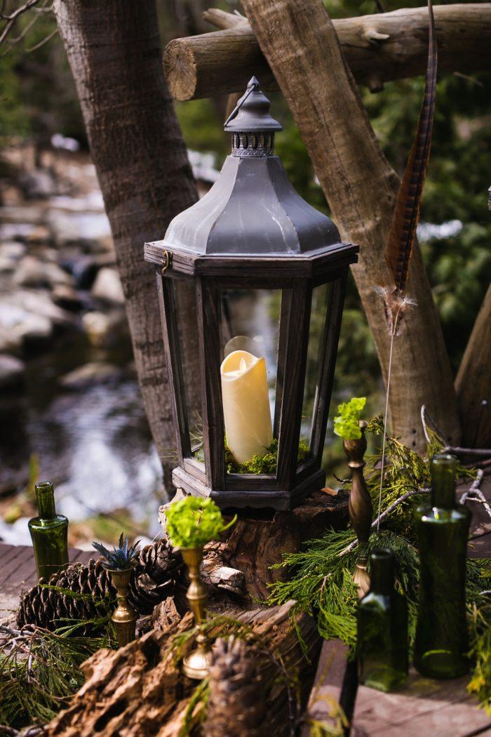 2 Big Bear Winter Wedding Inpiration Sarah Mack Photo Via MountainsideBride.com