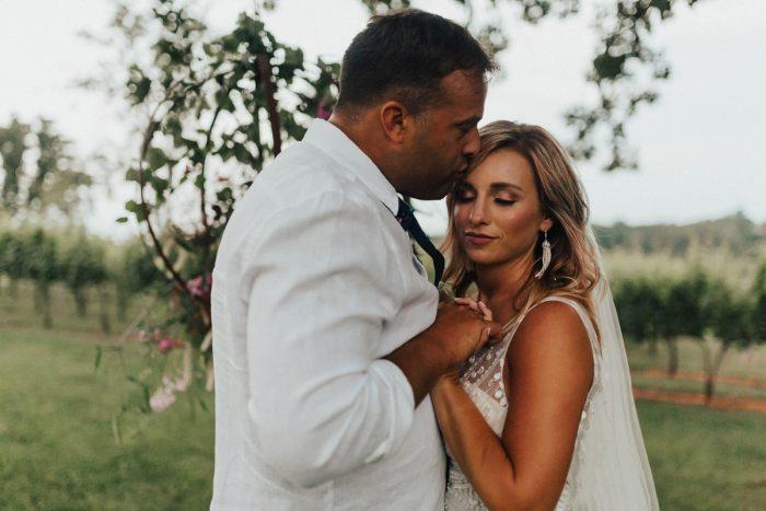 20 Woodstock Wedding Inspiration Gabrielle Von Heyking Photographie Via MountainsideBride.com
