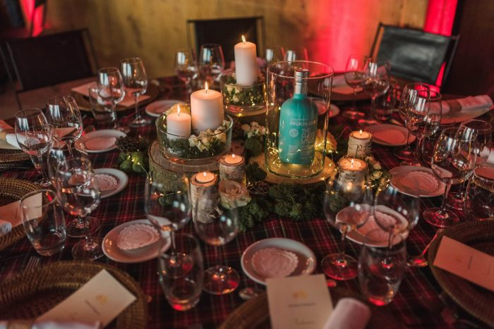22 Switzerland Winter Wedding Nordica Photography Via MountainsideBride.com