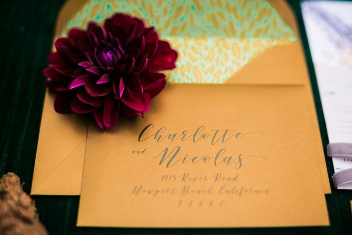 3 Big Bear Winter Wedding Inpiration Sarah Mack Photo Via MountainsideBride.com