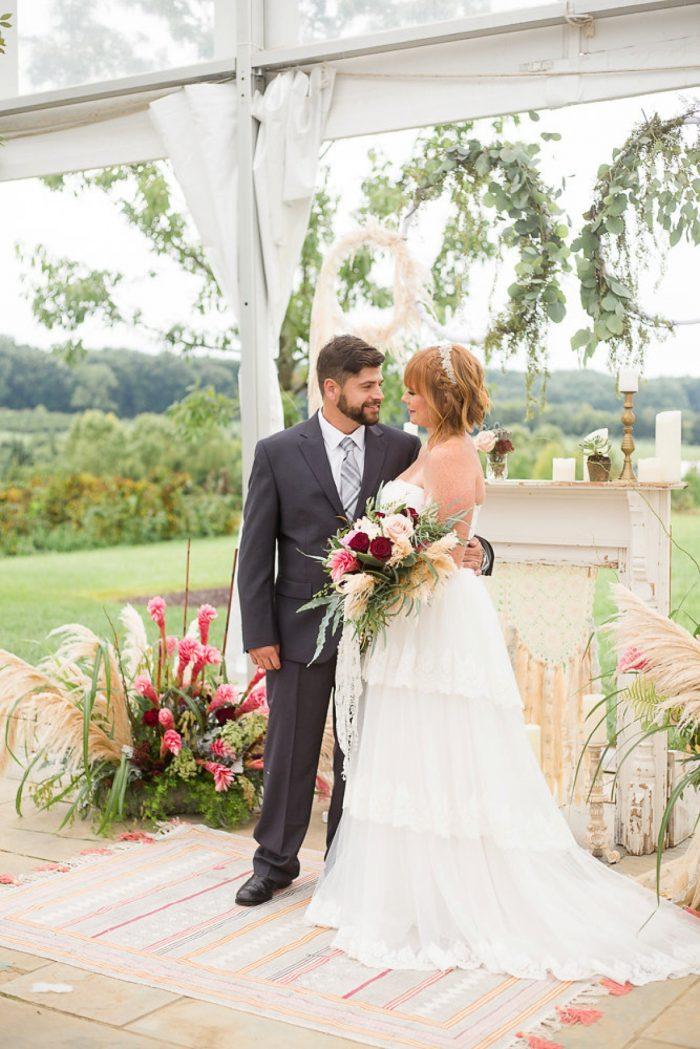3 Blue Ridge Virginia Wedding Inspration Your Story Film Via MountainsideBride.com