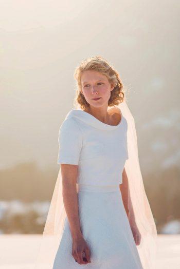 33b Switzerland Winter Wedding Nordica Photography Via MountainsideBride.com 091