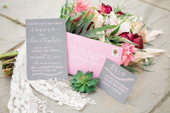 4 Blue Ridge Virginia Wedding Inspration Your Story Film Via MountainsideBride.com