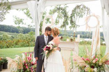 6 Blue Ridge Virginia Wedding Inspration Your Story Film Via MountainsideBride.com 1