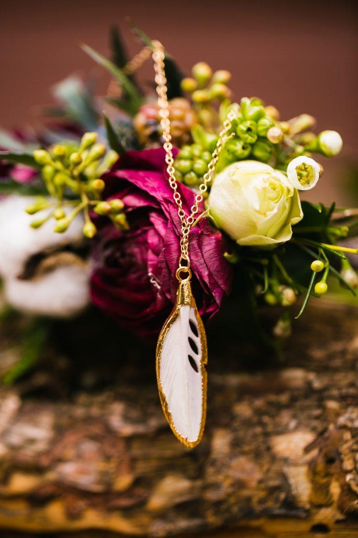 7 Big Bear Winter Wedding Inpiration Sarah Mack Photo Via MountainsideBride.com