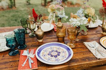 7 Woodstock Wedding Inspiration Gabrielle Von Heyking Photographie Via MountainsideBride.com