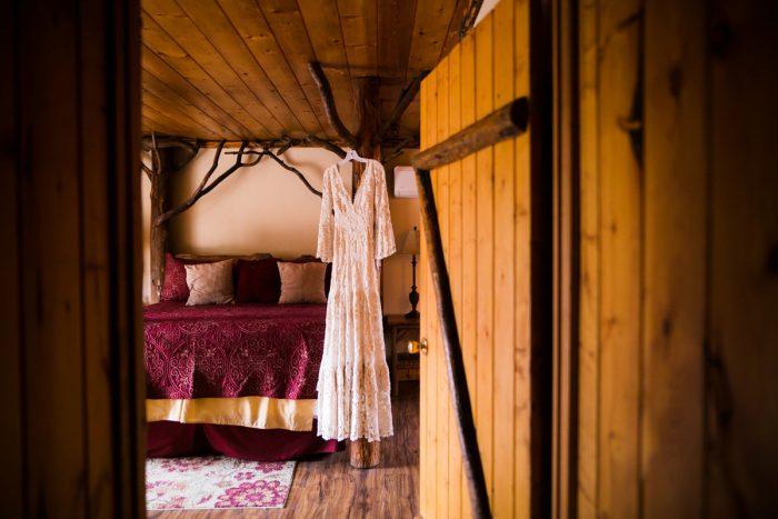 8 Big Bear Winter Wedding Inpiration Sarah Mack Photo Via MountainsideBride.com