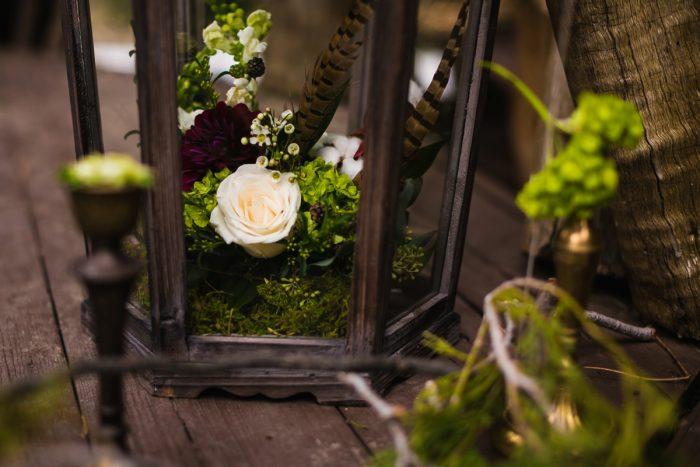 9 Big Bear Winter Wedding Inpiration Sarah Mack Photo Via MountainsideBride.com