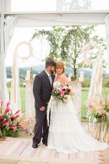 9 Blue Ridge Virginia Wedding Inspration Your Story Film Via MountainsideBride.com