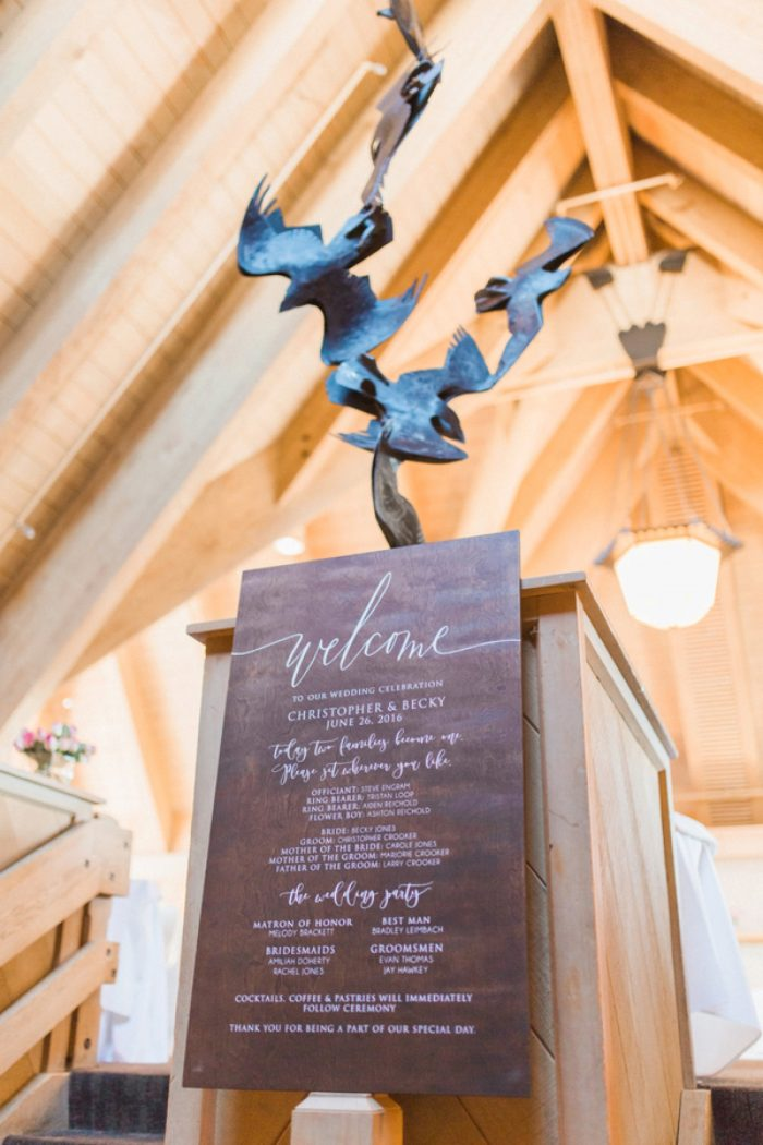 10 Timberline Lodge Oregon Susie And Will Photography Via MountainsideBride.com