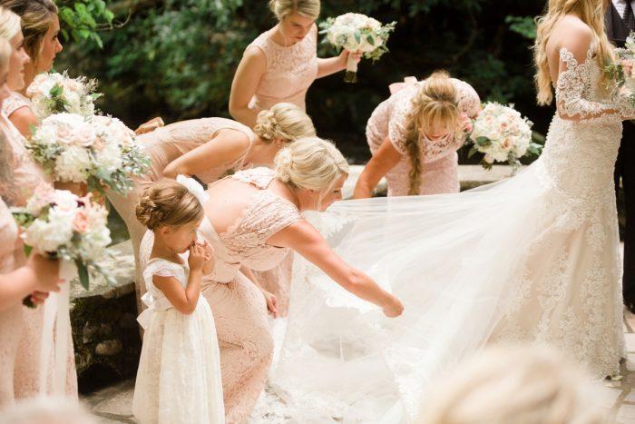 11 Roan Mountain Wedding JoPhotos Via Mountainsidebride.com