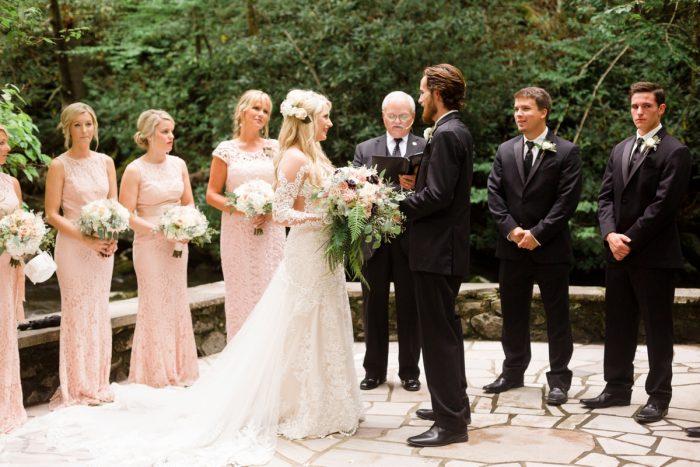 12 Roan Mountain Wedding JoPhotos Via Mountainsidebride.com