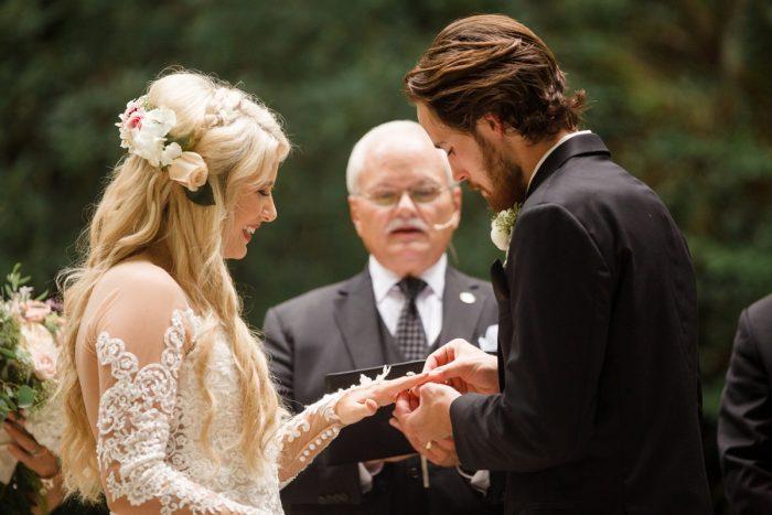 14 Roan Mountain Wedding JoPhotos Via Mountainsidebride.com