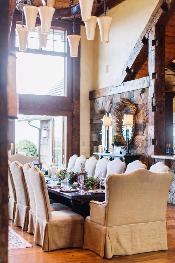 15 Highlands NC Estate Wedding Miranda Grey Weddings Via MountainsideBride.com