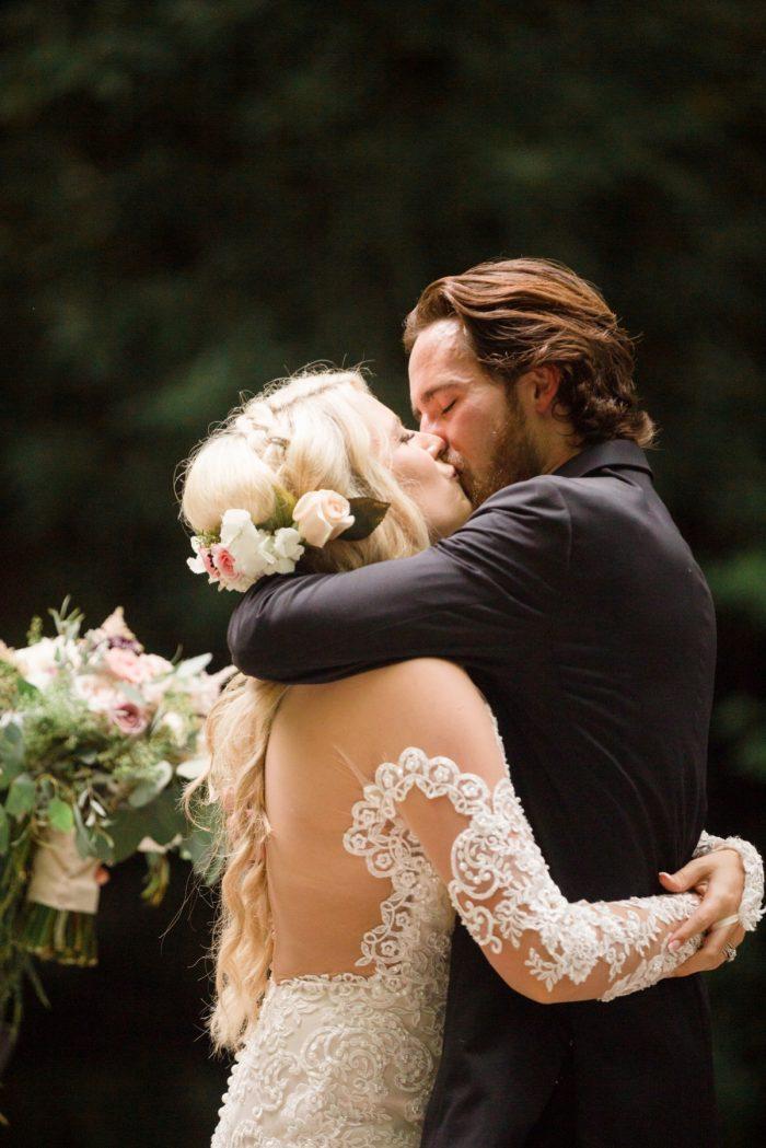 21 Roan Mountain Wedding JoPhotos Via Mountainsidebride.com