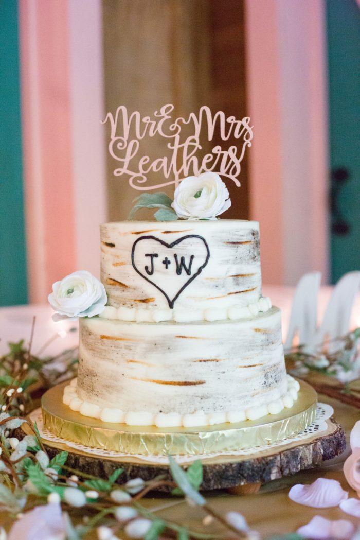 6 Roan Mountain Wedding JoPhotos Via Mountainsidebride.com