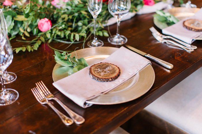7 Highlands NC Estate Wedding Miranda Grey Weddings Via MountainsideBride.com