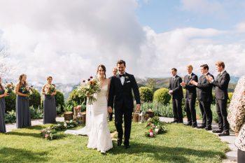 9 Highlands NC Estate Wedding Miranda Grey Weddings Via MountainsideBride.com