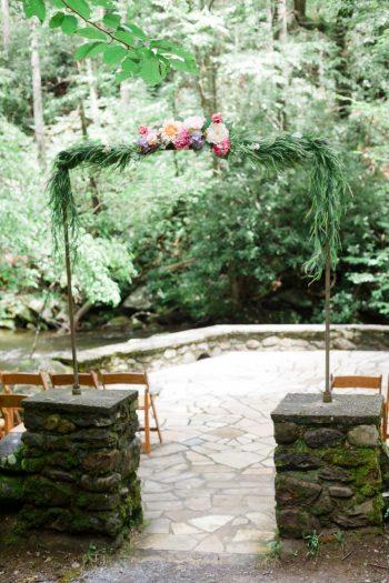 9a Roan Mountain Wedding JoPhotos Via Mountainsidebride.com
