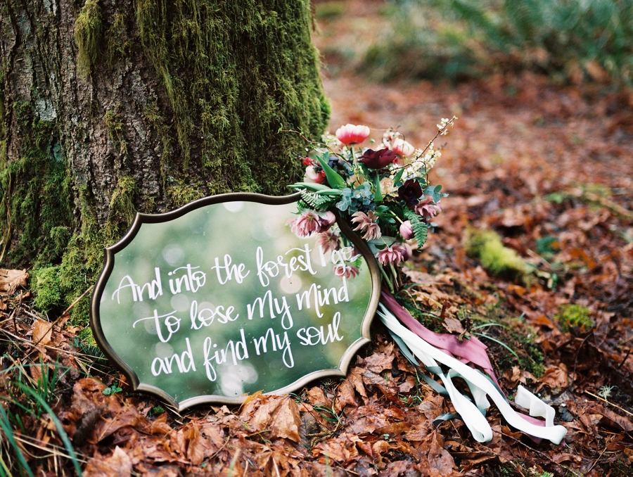 John Muir Inspired Wedding Ideas Alexandra Knight Photography Via MountainsideBride.com 0001