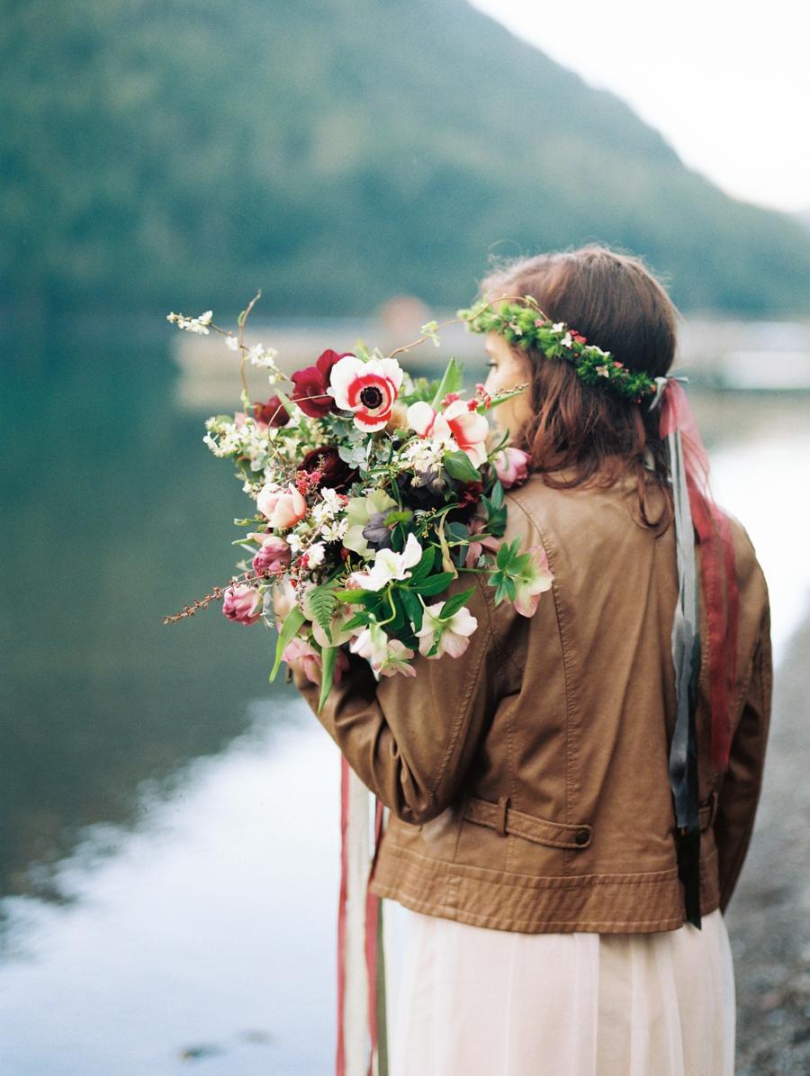 John Muir Inspired Wedding Ideas Alexandra Knight Photography Via MountainsideBride.com 0015