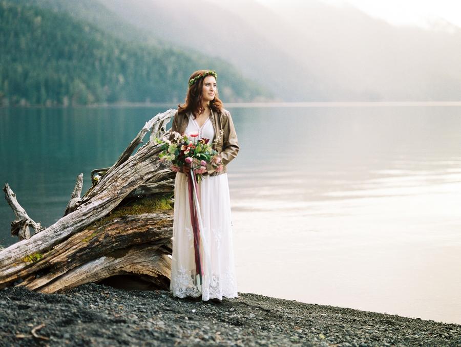 John Muir Inspired Wedding Ideas Alexandra Knight Photography Via MountainsideBride.com 0016